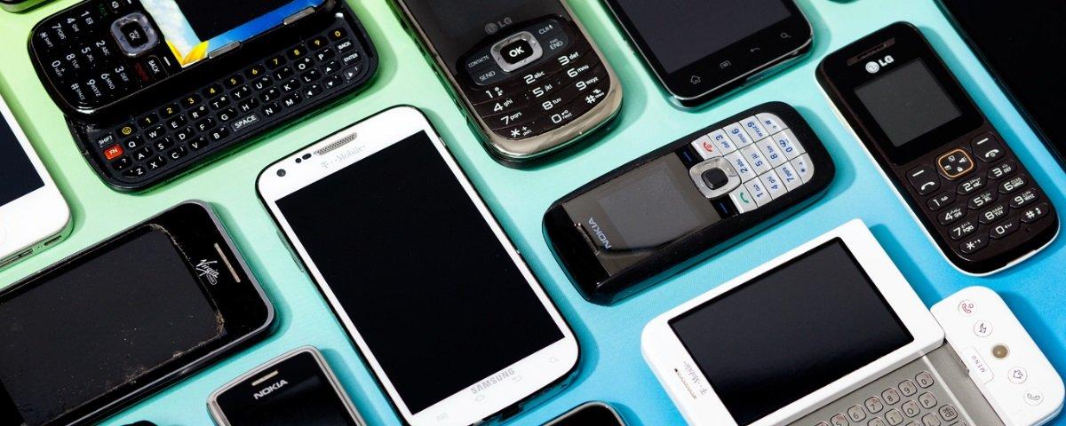 5 coisas que, há 20 anos, ninguém imaginava que faria pelo celular