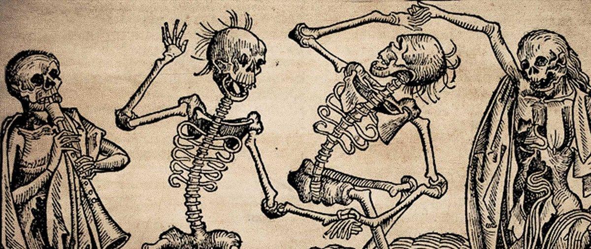 Tem Na Web - Cientistas determinam qual foi o pior período da história da humanidade