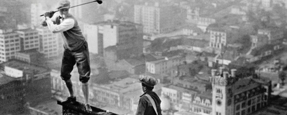 Tem Na Web - 14 fotos históricas que podem te causar uma certa agonia