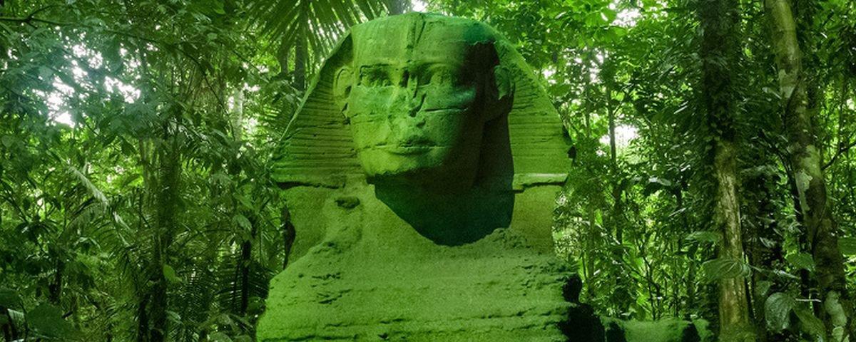 Tem Na Web - 5 curiosidades históricas relacionadas ao Egito que talvez você não saiba