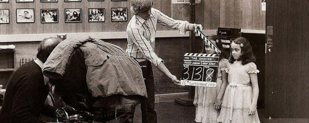 Tem Na Web - 11 fotos dos bastidores de filmes clássicos para dar vontade de revê-los