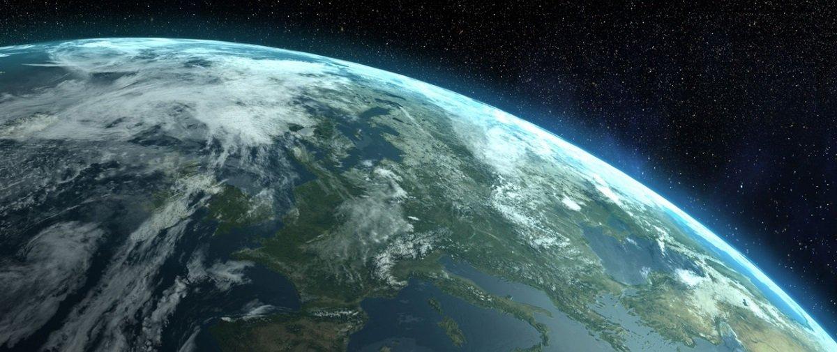 Tem Na Web - ?Retumbo? misterioso detectado em todo o planeta intriga cientistas