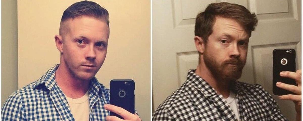 Tem Na Web - 15 provas de que a barba pode ser muito milagrosa