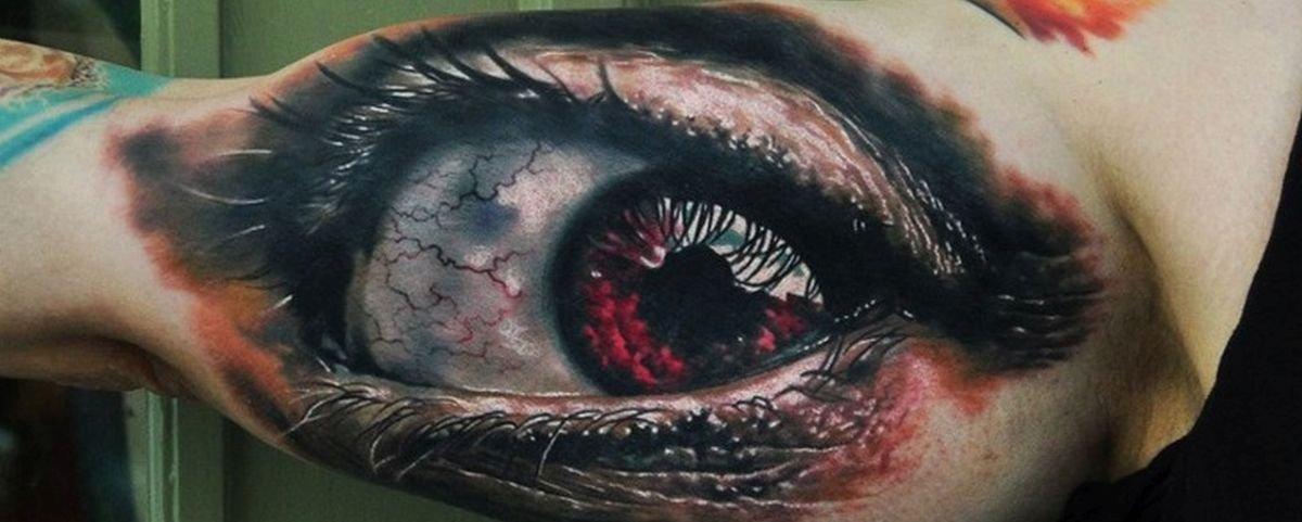 15 tatuagens que impressionam pelo nível de realismo