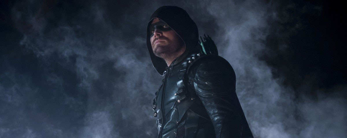 Arrow já tem data para acabar, então corra comprar esses produtos da série