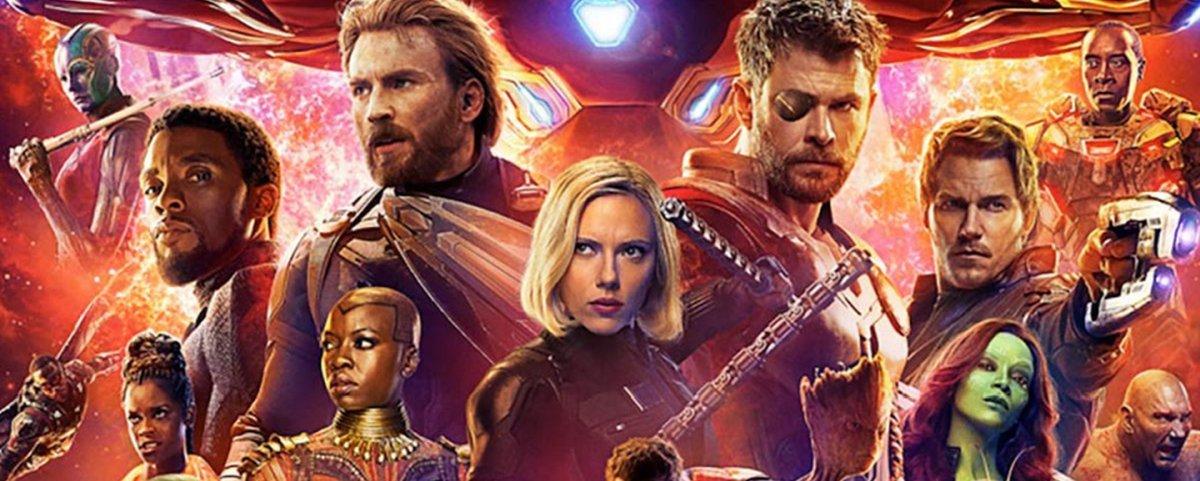 Reviva personagens de Vingadores mortos por Thanos com esses itens irados