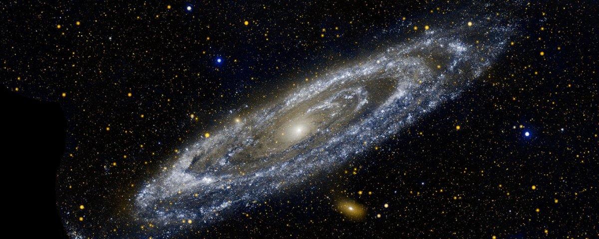 Saiba o futuro da Via Láctea: NASA mostra fotos de colisão entre 2 galáxias