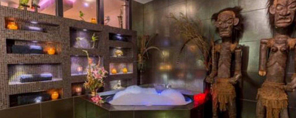 10 banheiros que foram projetados por designers com diarreia criativa