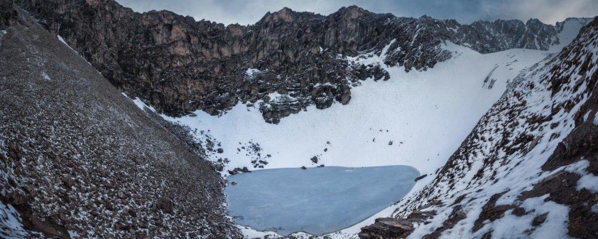 Mistério do Lago dos Ossos do Himalaia: como os esqueletos foram parar lá?