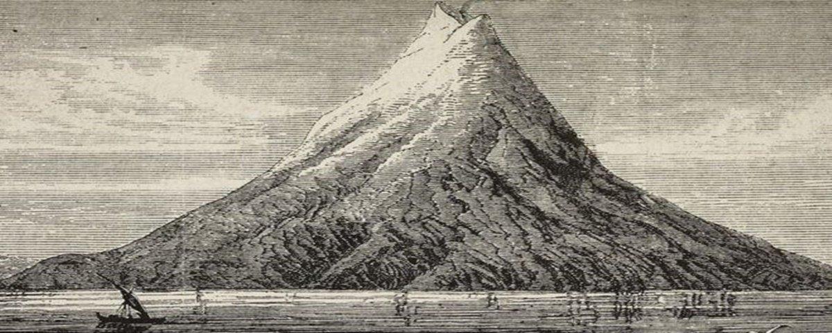 Há 126 anos, a erupção do vulcão Krakatoa mudou o mundo e deixou 'filhos'