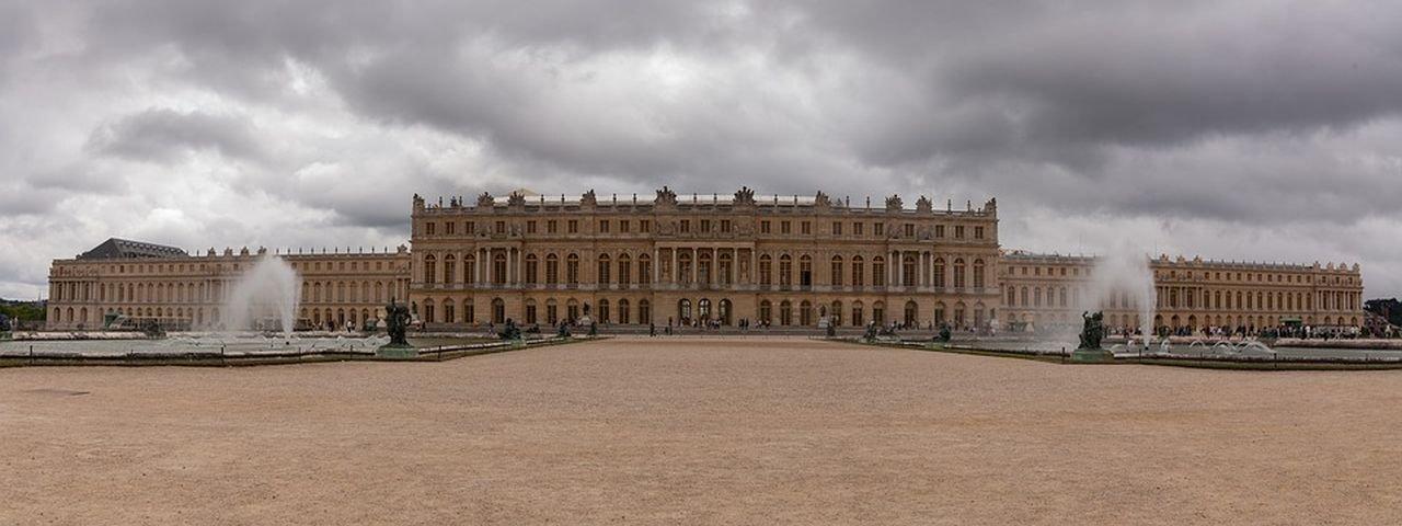 Google lança passeio virtual gratuito pelo Palácio de Versalhes