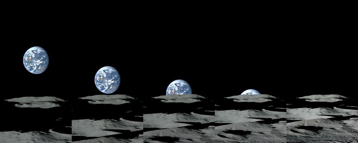 Corrida espacial: 5 coisas que você não deve saber sobre ela