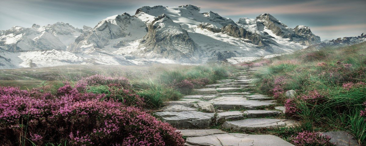 Qual a maior distância que se pode caminhar sem parar no mundo?