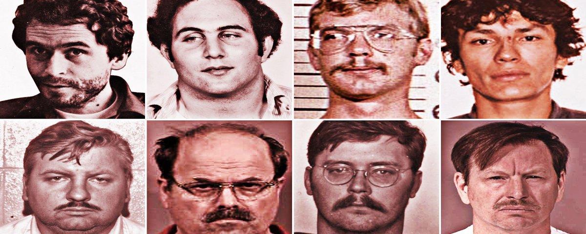 Conheça 4 dos métodos de assassinato mais bárbaros de serial killers