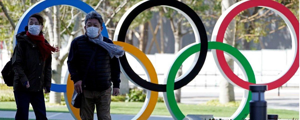 6 vezes em que as datas das Olimpíadas foram alteradas