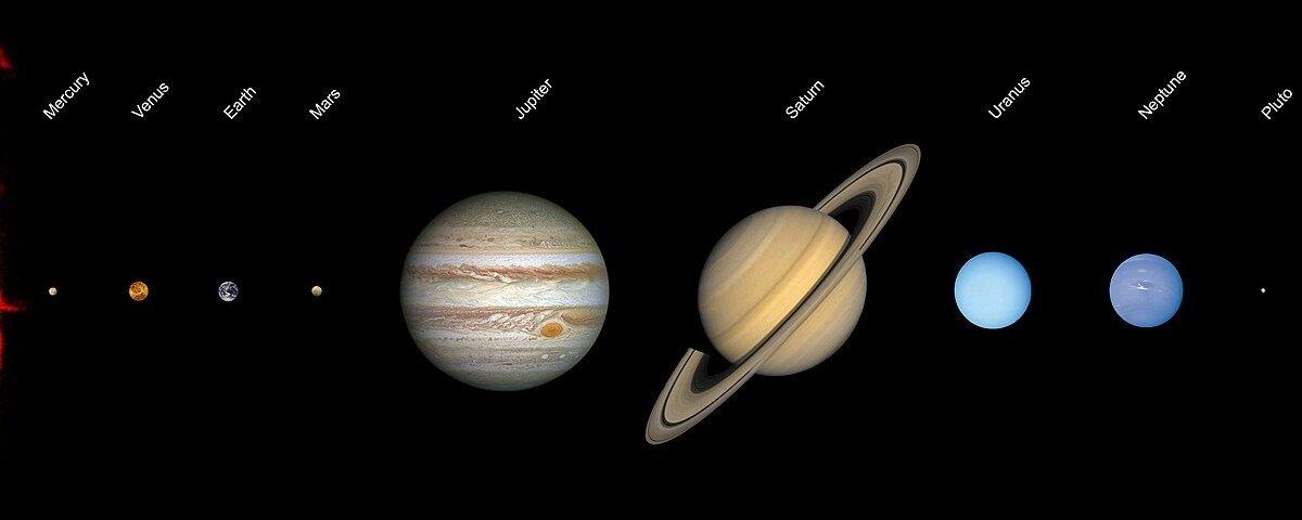Inclinação de Urano pode ter sido causada por planeta de gelo