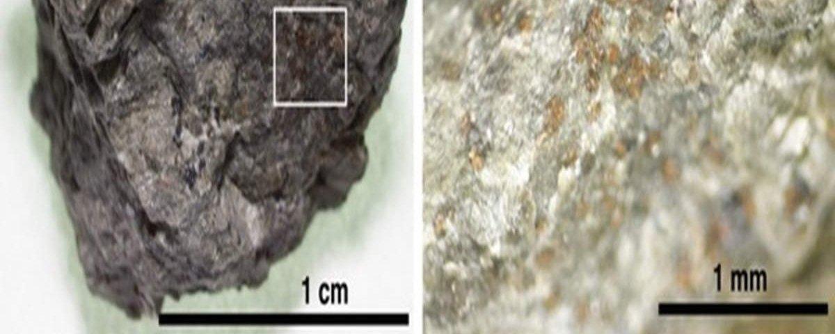 Cientistas encontram vestígios de vida em meteorito de Marte