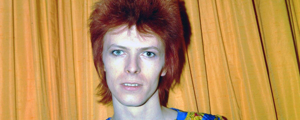 David Bowie inspira nome de dinossauro recém-descoberto