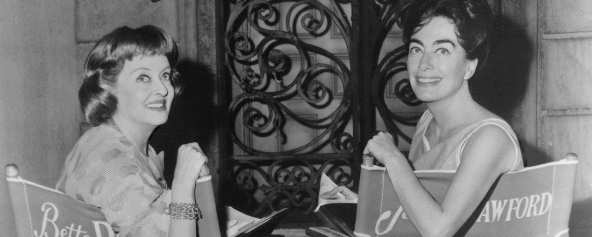 Bette e Joan: a mais lendária rixa de Hollywood