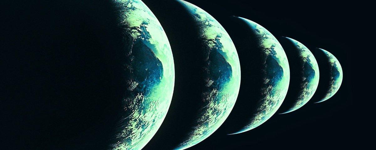 Os fatos por trás do universo paralelo recém-descoberto pela NASA