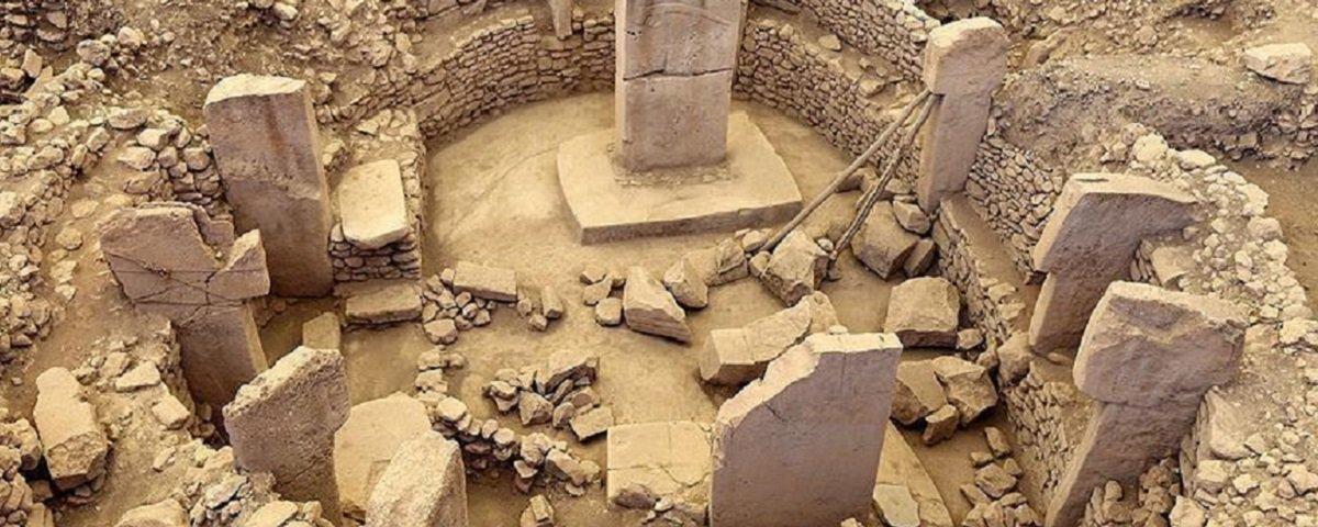 Estudos revelam plano geométrico no templo mais antigo do mundo