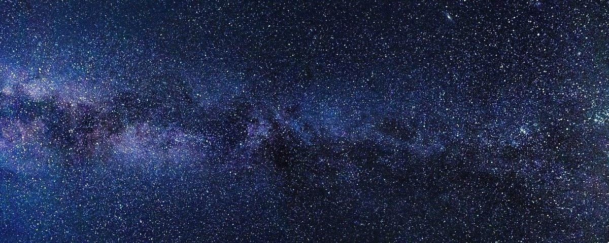 Astrônomos registram a pulsação do 'coração' da Via Láctea