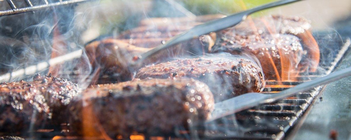 Comemore: hoje é o Dia Internacional do Hambúrguer!