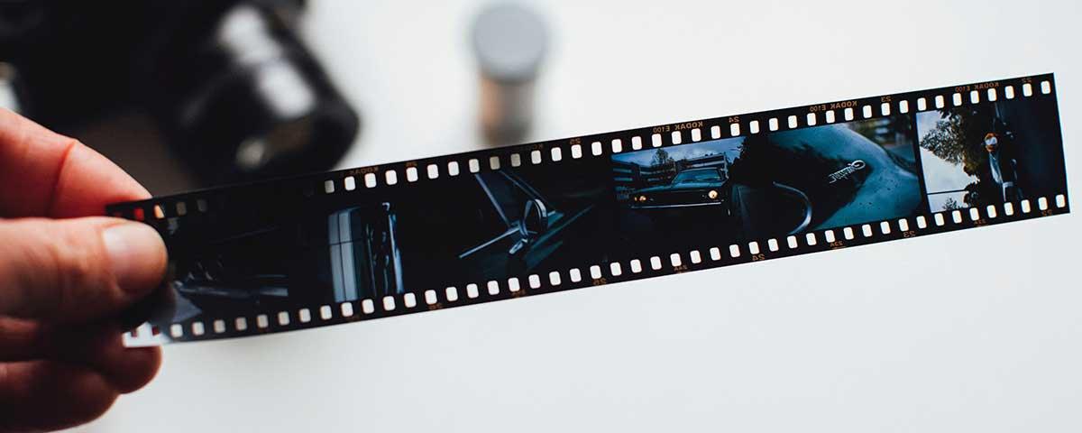 Algoritmo faz com que filmes do século XIX pareçam ser atuais