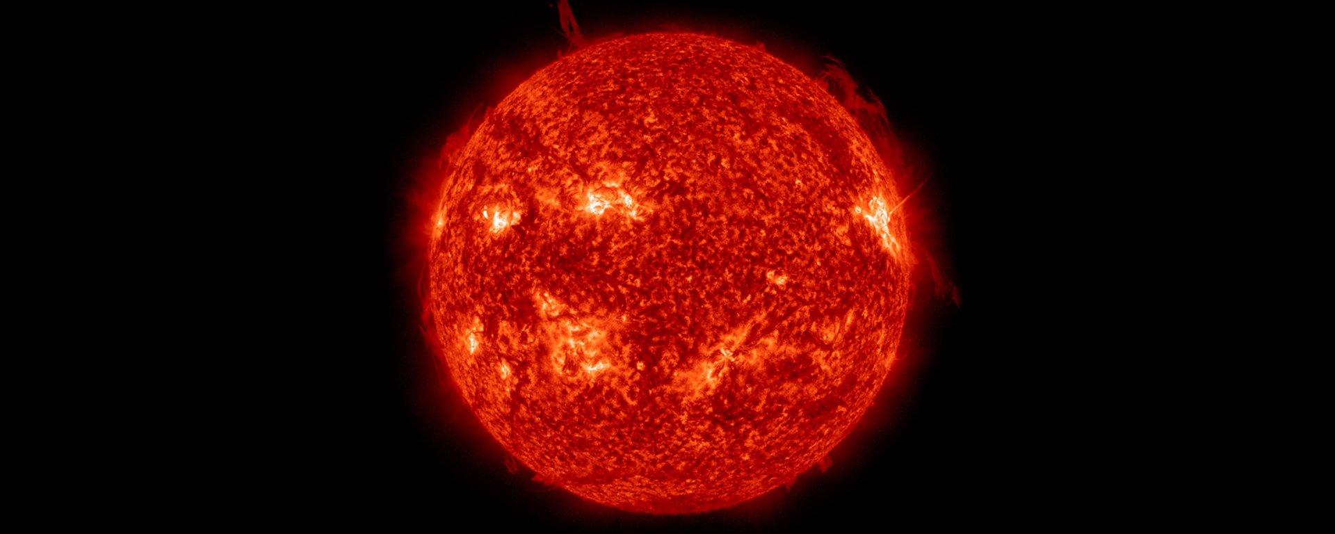 Time-lapse mostra 10 anos do Sol em uma hora [Vídeo]