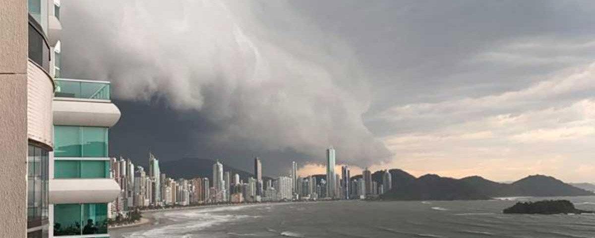 Ciclone bomba: o que é o fenômeno registrado no sul do Brasil?