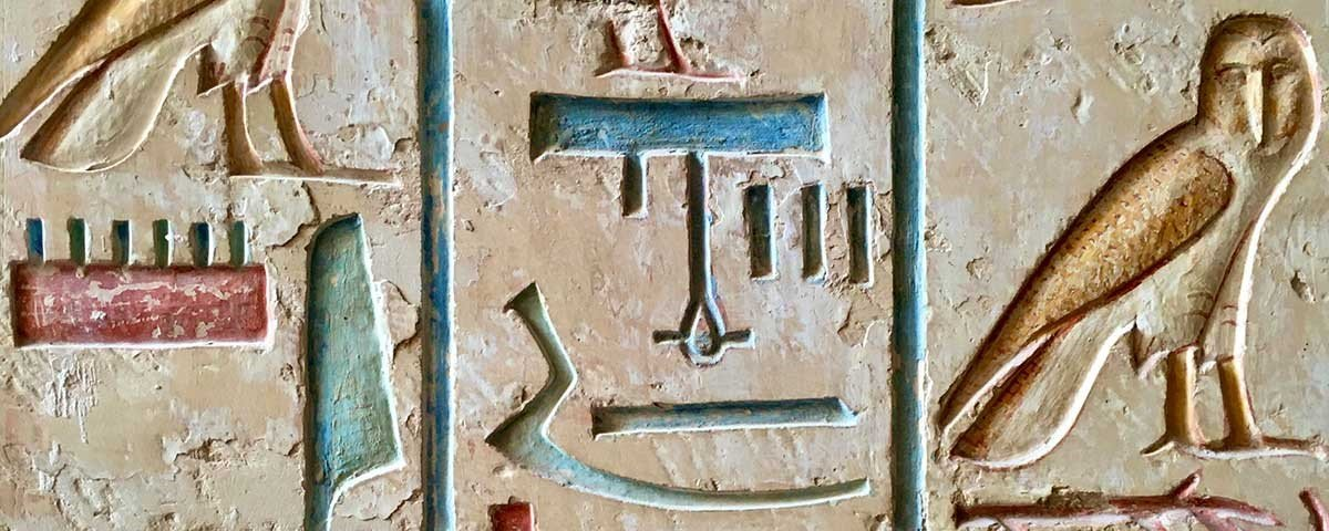 Cientistas descobrem conteúdo inusitado de múmias egípcias