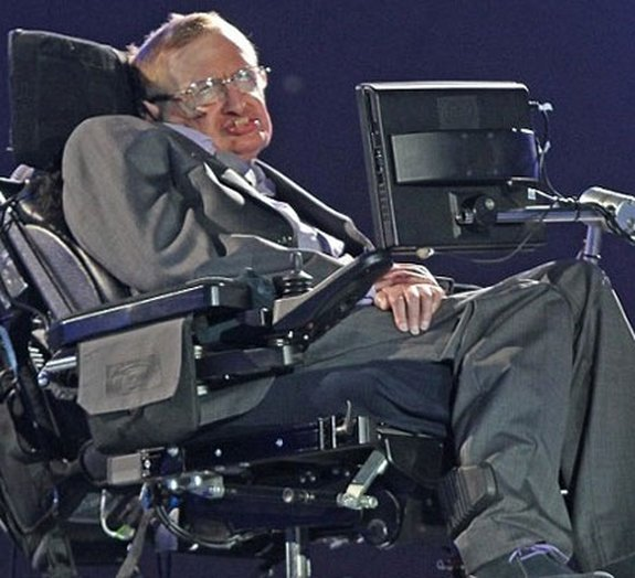 Paralimpíadas: cerimônia de abertura teve Stephen Hawking e Bóson de Higgs