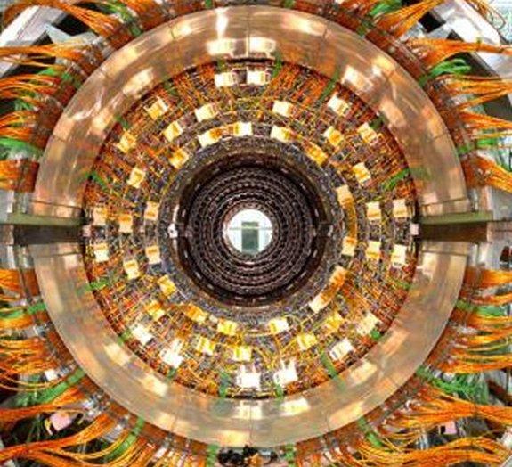 Cientistas estão cada vez mais convencidos da descoberta do Bóson de Higgs