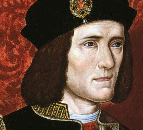 Ossada encontrada em estacionamento pode pertencer a Rei Ricardo III