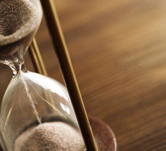 Físico propõe nova forma de marcar o tempo