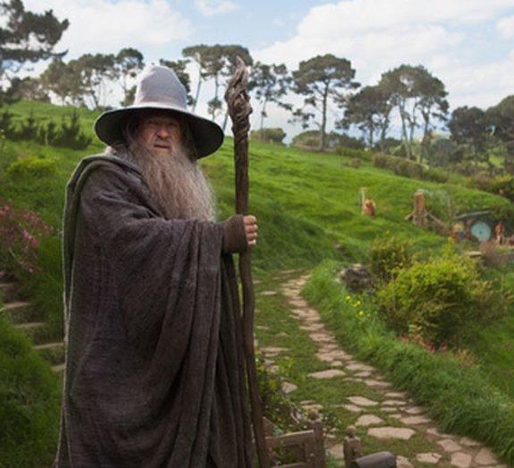 Capital da Nova Zelândia mudará de nome para o lançamento de 'O Hobbit'