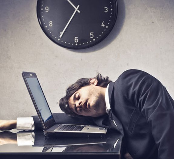 Dormir pode ajudar a resolver grandes problemas