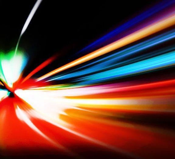 Luz atinge velocidade infinita durante experimento