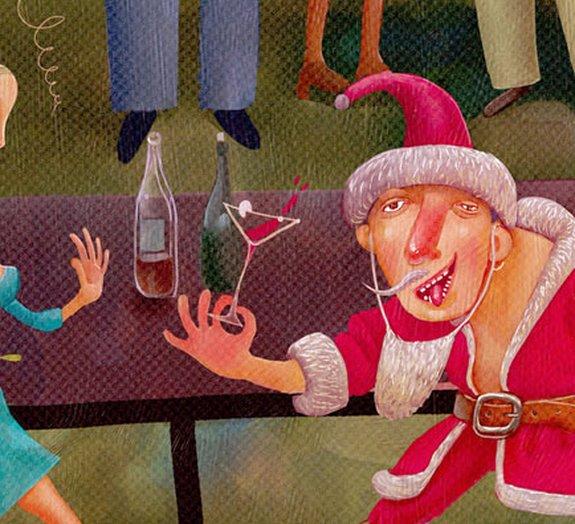 7 dicas aprovadas pela ciência para não dar vexame nas festas de Natal