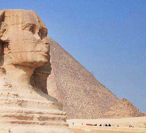 Você conhece as Sete Maravilhas do Mundo Antigo?