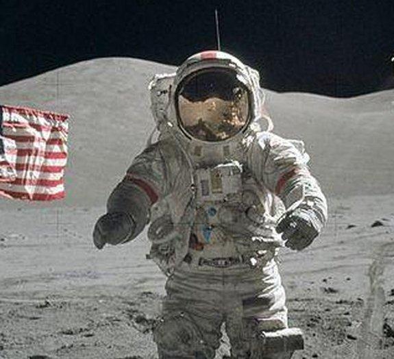 Próximo destino das suas férias pode ser a Lua