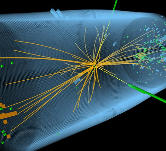 Dois Bóson de Higgs? Dados da CERN acusam uma possível 'dobradinha'