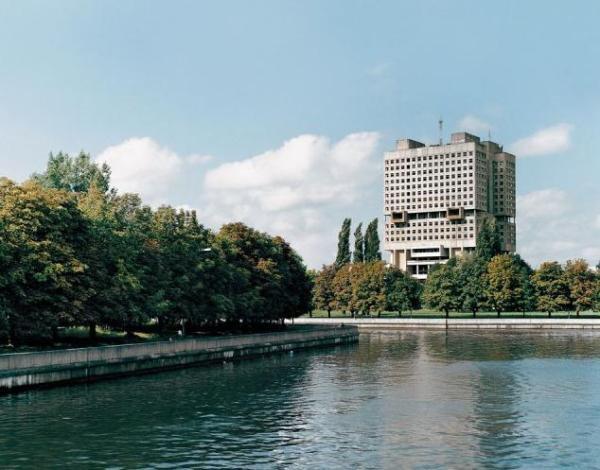 Casa dos Soviéticos, Kaliningrado