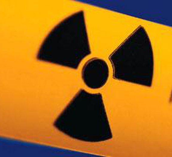 Chuva radioativa atinge os Estados Unidos e Canadá
