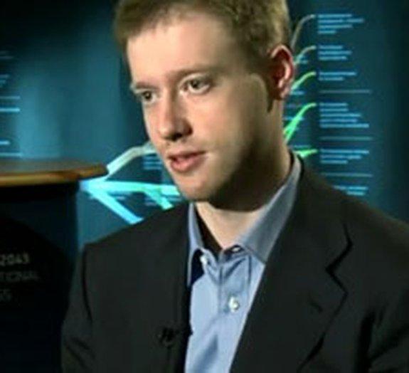Magnata russo deseja implantar cérebros humanos em robôs