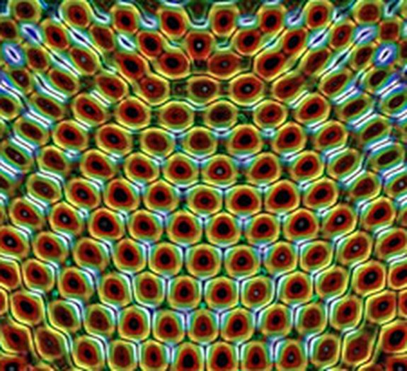 Cientistas criam material com eletromagnetismo de outro mundo