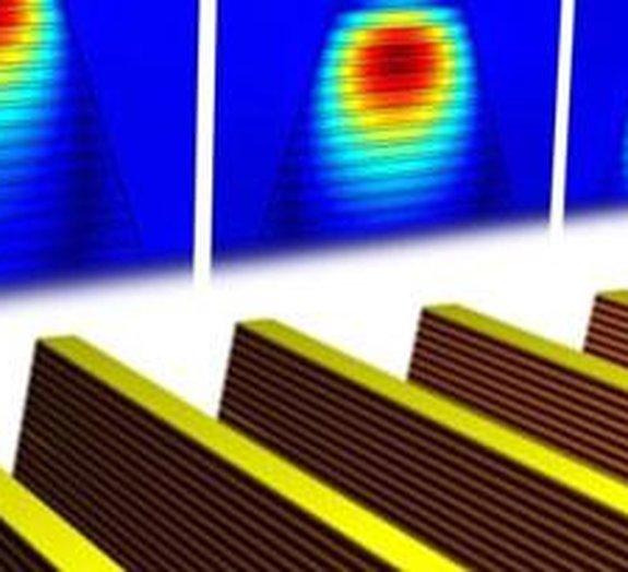 MIT pretende desacelerar a luz para produzir energia