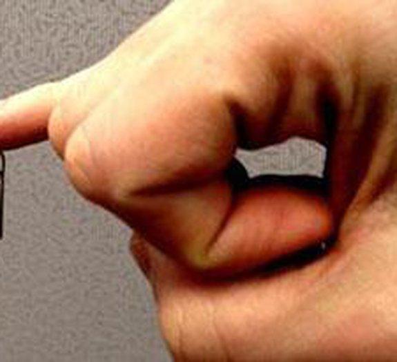 Dedo magnético: você gostaria de ter um?