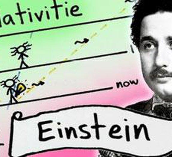Afinal, o que é a Teoria da Relatividade?