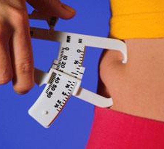 Que tal atualizar a forma de verificar a obesidade?